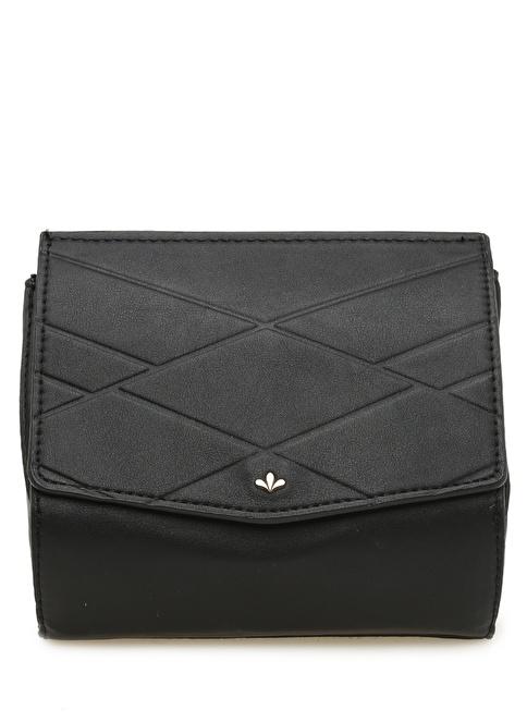 Nica Messenger / Askılı Çanta Siyah